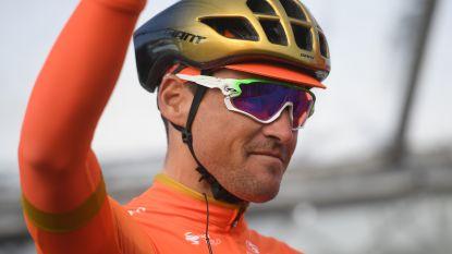 """Greg Van Avermaet (34) verdedigt olympische titel pas in 2021: """"Ondanks jaartje ouder zal ik nog altijd meedoen"""""""