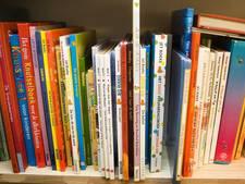 Boetes voor te late boeken lang niet overal afgeschaft in de regio