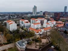 Na 3 jaar wachten wonen de eerste bewoners nu in Clarissenhof: 'Ik werd verliefd op de Spoorzone'