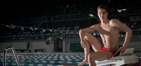 Zwemtalent Korstanje kiest voor de VS