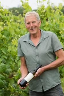 Melkveehouder Hans Ypma gooit roer om: 160 koeien ingeruild voor wijn