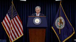Federal Reserve trekt zich niets aan van Trumps kritiek en handhaaft rente