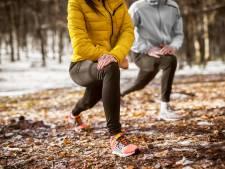 Lichaamstemperatuur kan sleutel zijn tot succes bij het afvallen