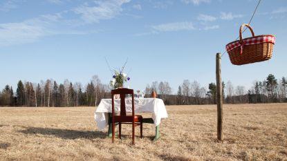 Coronabestendig restaurant in Zweden heeft maar één stoel