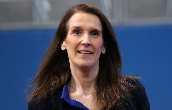 Premier Sophie Wilmès