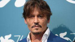 Johnny Depp gaat in de aanval tegen tabloids