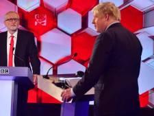 'Johnson nipt winnaar televisiedebat'