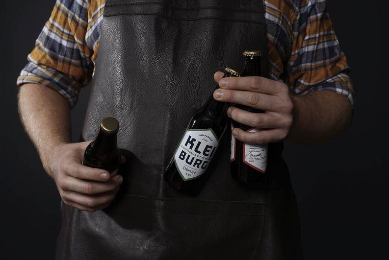 Brouwerij Kleiburg Beeld -