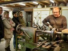 Galerie 't Vossenveen in Albergen is te koop: 'we hebben geen opvolger'