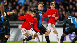 """Supportersfederatie Man United niet te spreken over verplaatsing naar Brugge: """"We vreesden voor onze veiligheid"""""""