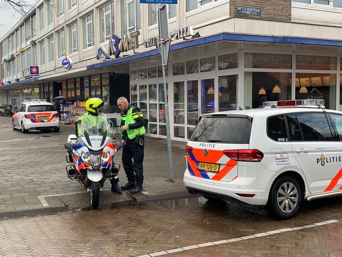 Overval Trekpleister Eindhoven