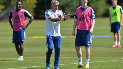 """De grootste vergissing van Mourinho? De Bruyne bekent: """"Ik sprak maar twee keer met hem"""""""