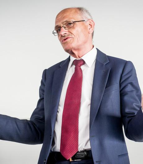Vertrouweling Sanderink voelt zich bedreigd bij ontslagzaak Centric