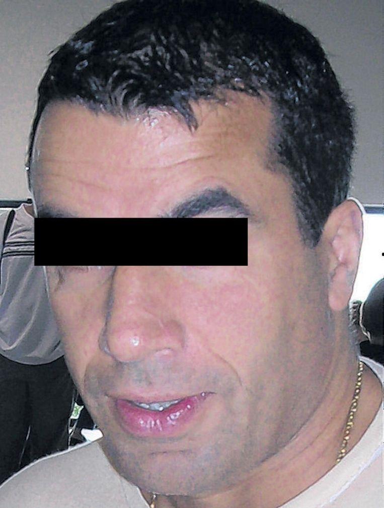 Dino Soerel Beeld Archief