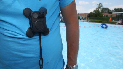 Identificatieplicht en bodycams bij badmeesters moet jonge amokmakers weghouden uit zwembad Koewacht