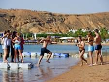Minder toeristen naar Turkije en Griekenland