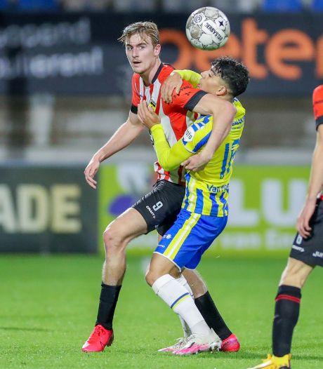 Samenvatting | RKC Waalwijk - SC Cambuur