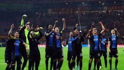Einde van play-offs was nooit zo dichtbij. Maar sinds invoering deden Belgische clubs het wél beter in Europa