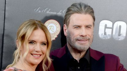Kelly Preston, de vrouw van John Travolta, is overleden aan borstkanker