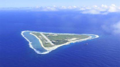 """Gigantische ontdekking onder dit mini-eilandje """"zou de hele wereldeconomie kunnen veranderen"""""""