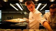 """Thomas Van der Flaas (25) is jongste chef van Jong Keukengeweld: """"In kostuum gaan eten? Sneakers en jeans zijn goed genoeg!"""""""