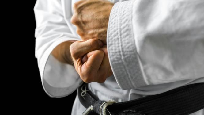 Vier jaar cel met uitstel voor karate-instructeur die tieners misbruikte
