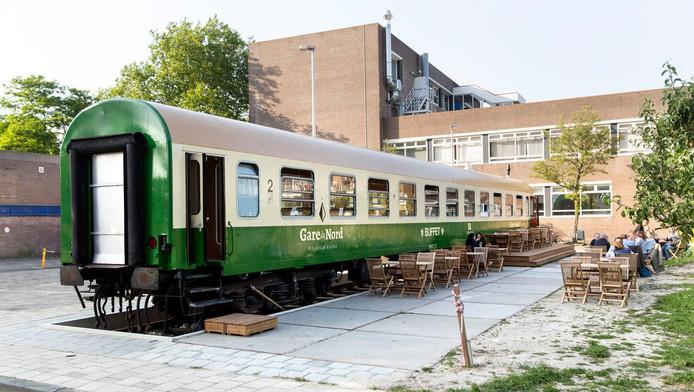 Te Koop Maar Niet Gratis Thuisbezorgd Treinwagon Rotterdam Ad Nl