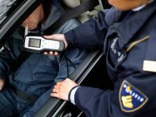 Papendrechter (24) drinkt 12 keer te veel en raakt binnen een maand rijbewijs kwijt