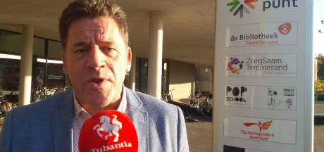 Twenterand klaagt over gebrek aan geld, maar investeert toch in Het Punt en De Klaampe