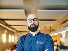 De pizza's van Vincenzo (38) zijn van wereldklasse: 'Ik haat de term gourmet-pizza'