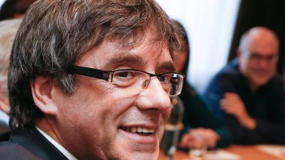 N-VA mag geen colloquium met Puigdemont in de Kamer organiseren