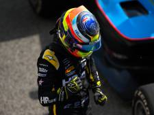 Piastri profiteert van crash concurrent en pakt titel in Formule 3