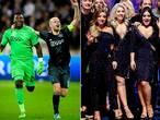 Nederland kijkt massaal naar succesvolle halve finales