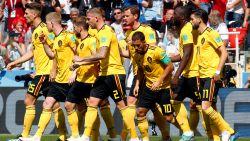 Onwaarschijnlijk scenario mogelijk in groep België: bepaalt Fair Play of zelfs lottrekking wie groepswinnaar wordt?