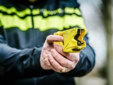 Amnesty wil dat politie per direct stopt met taser