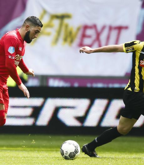Miazga heeft veel geleerd bij Vitesse