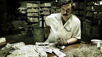 Ex-liefje Pablo Escobar woest om Netflixshow