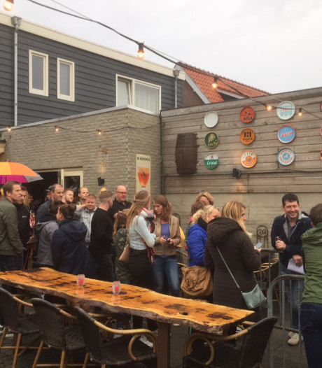 Quizzend Gilze is in rep en roer