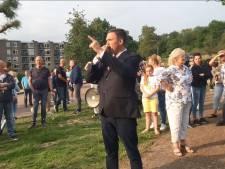 Extreem-rechts zorgt in Arnhem niet voor 'oplopende spanningen', zeggen onderzoekers<br>