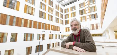 Koninklijke onderscheiding voor Enschedese donatie-coördinator van ziekenhuis