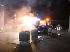 Reeks branden in Vlaardingen: politie 'sluit ogen niet' voor geruchten over Duindorp-sympathieën