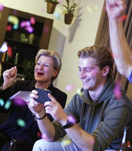 BALANS grote winnaar in Boxtel; ook Combinatie95 is tevreden