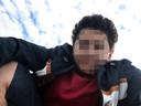 De 12-jarige Ilias uit Mortsel is terecht.
