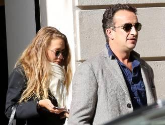 Na spoedscheiding en 8 maanden oorlog: 'doodsbange' Mary-Kate Olsen en Olivier Sarkozy sluiten finaal akkoord