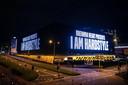 In de Ziggo Dome is door coronabeperkingen slechts plaats voor zo'n 2750 mensen.
