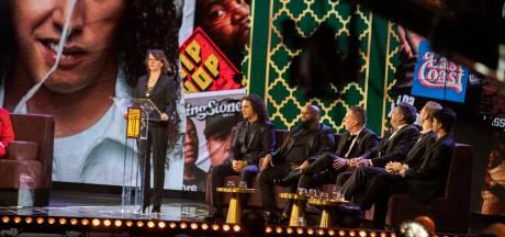 Comedy Central kijkt in 'roast' terug op 2020
