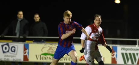Patrick Gerritsen doet mee bij DSVD: 'Ik hou van voetbal'