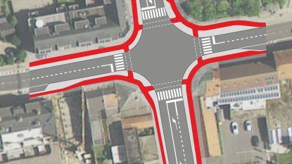 Derde fase werken kruispunt Achterbroek start op 4 maart: ernstige verkeershinder verwacht