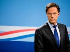 Binnenhof leeft mee met de koninklijke familie, Rutte reageert bedroefd