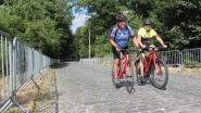 """De terugkeer van de Bosberg op het wielertoneel: """"Eindelijk is het weer kermis op onze berg"""""""